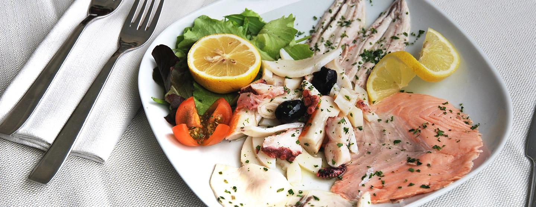 antipasto-di-mare-ristorante-pesce-genova-corso-italia